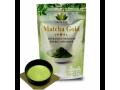 Matcha Gold