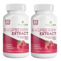 Raspberry Ketone 2 verpakkingen